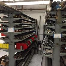 Stock Rack